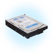 HDD жёсткие диски