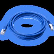Сетевой кабель (интернет)